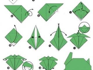 tartaruga-origami-1